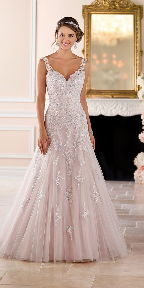 Trendy Stella York Wedding Dresses You Admire | Wedding Forward