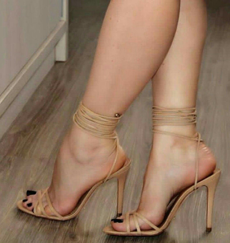 Nude Sexy Heels