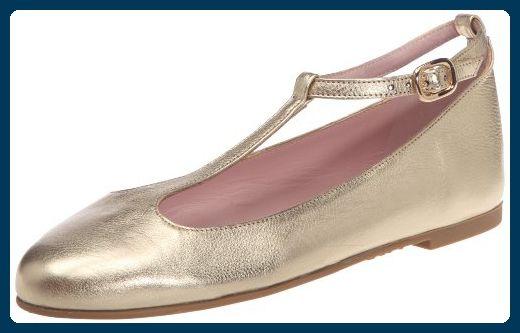 Pretty Ballerinas 37650 Coton Caramel 37650 Coton Caramel Damen Ballerinas, Beige (coton Caramel), Eu 35
