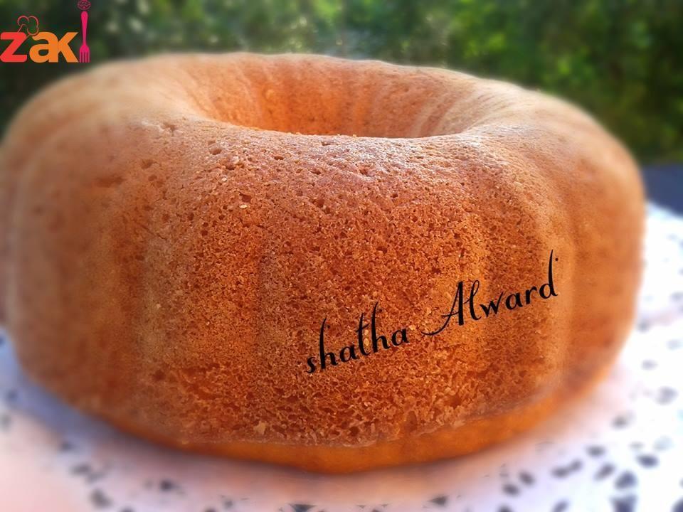 كيكة الفانيلا احفظوها لديكم روووعة بكل معنى الكلمة زاكي Cooking Recipes Desserts Arabic Dessert Cupcake Recipes Chocolate