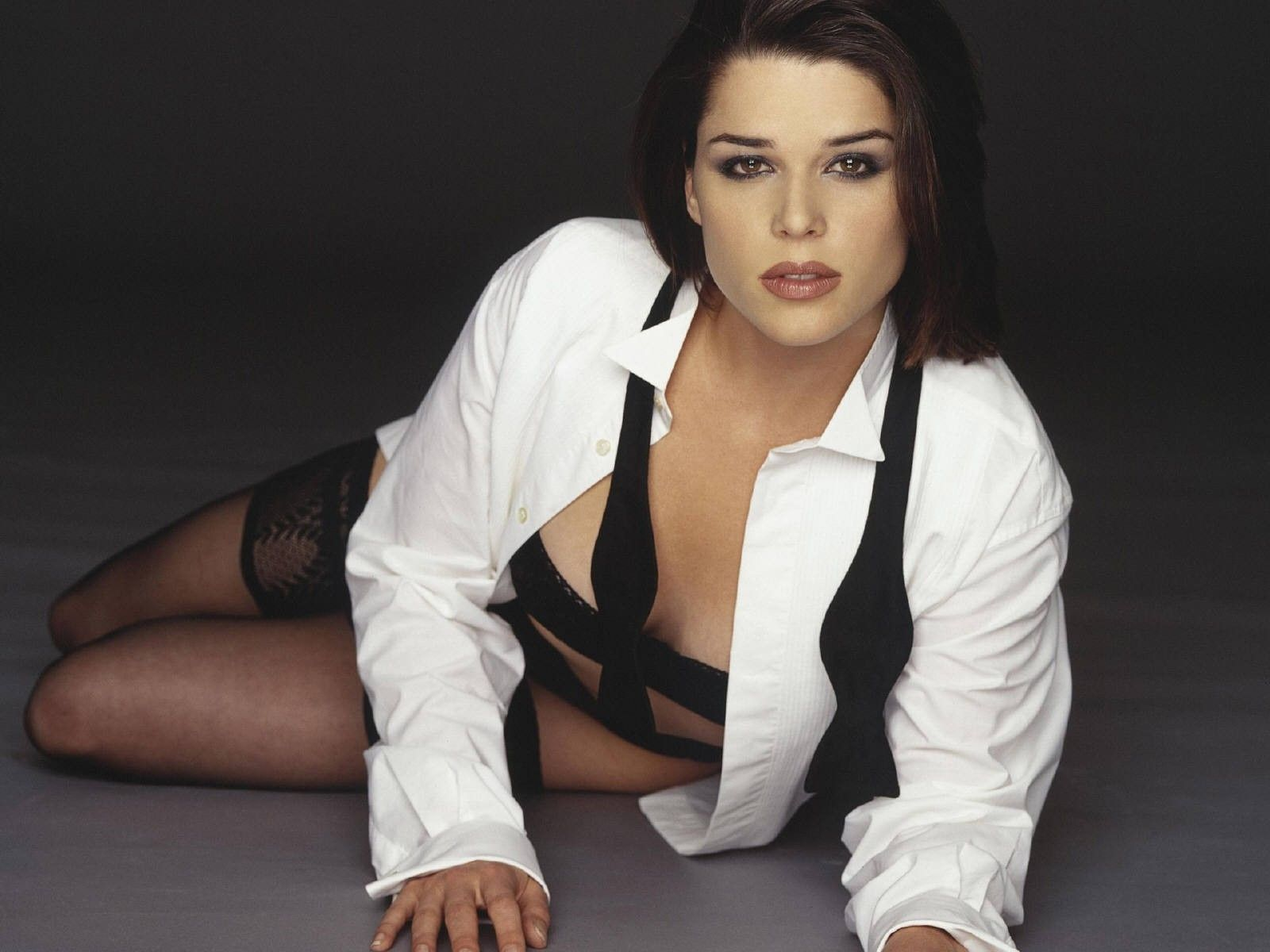 neve campbell personal life