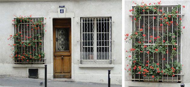flowers in window CASA E JARDIM – Blog Cheiro de Mato » Grade poética » Arquivo