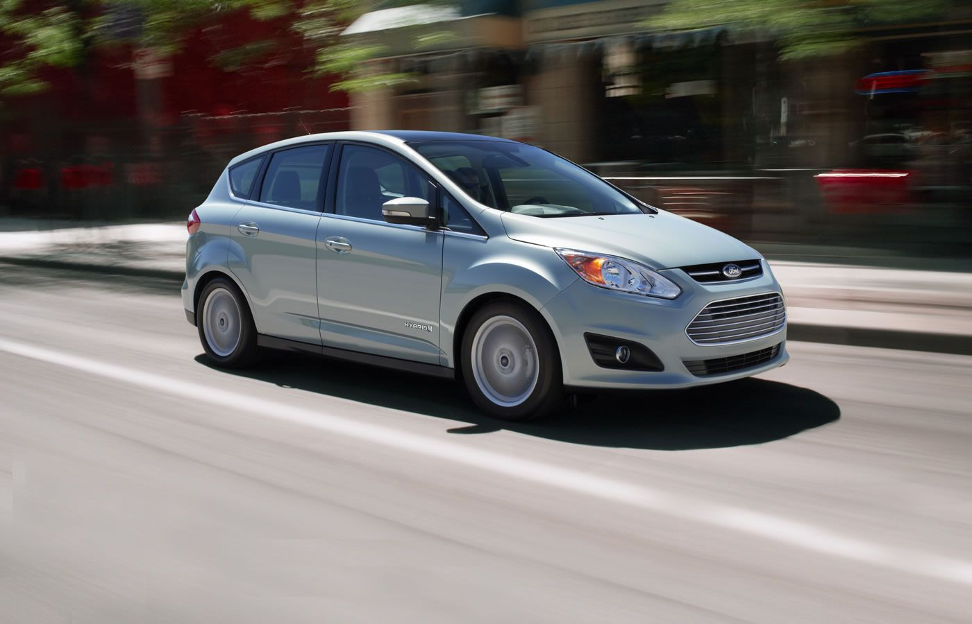 First drive 2013 ford c max hybrid automobile magazine