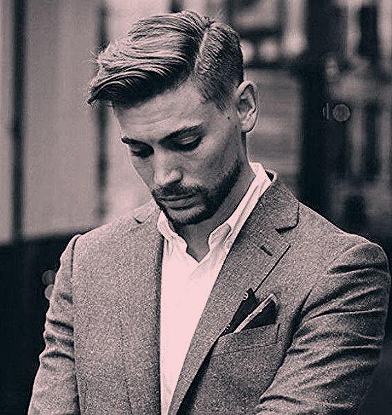 Photo of 50 professionelle Frisuren für Männer – Erfolg in Form von Stil – Mann Stil   Tattoo