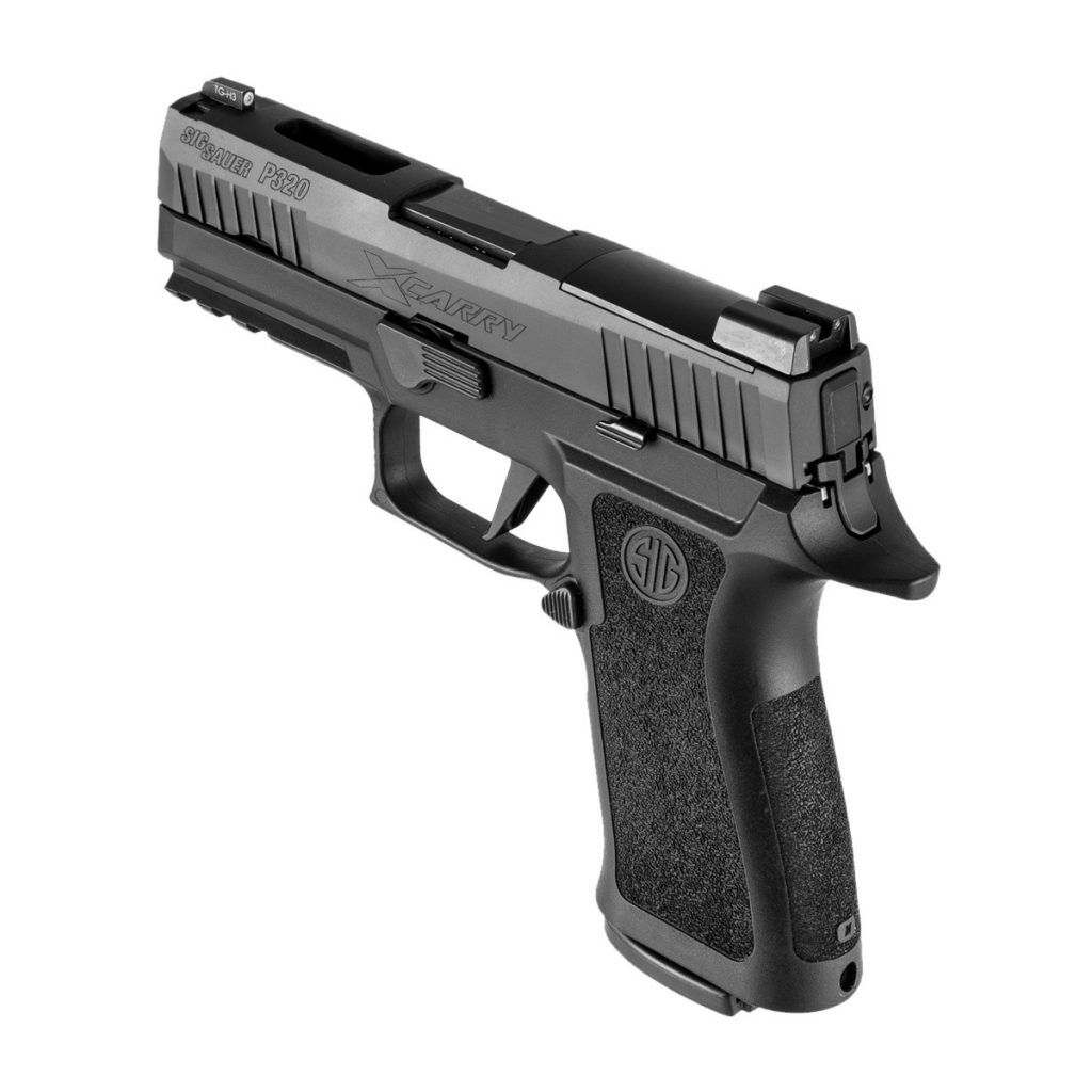 Pin On Compact Pistol