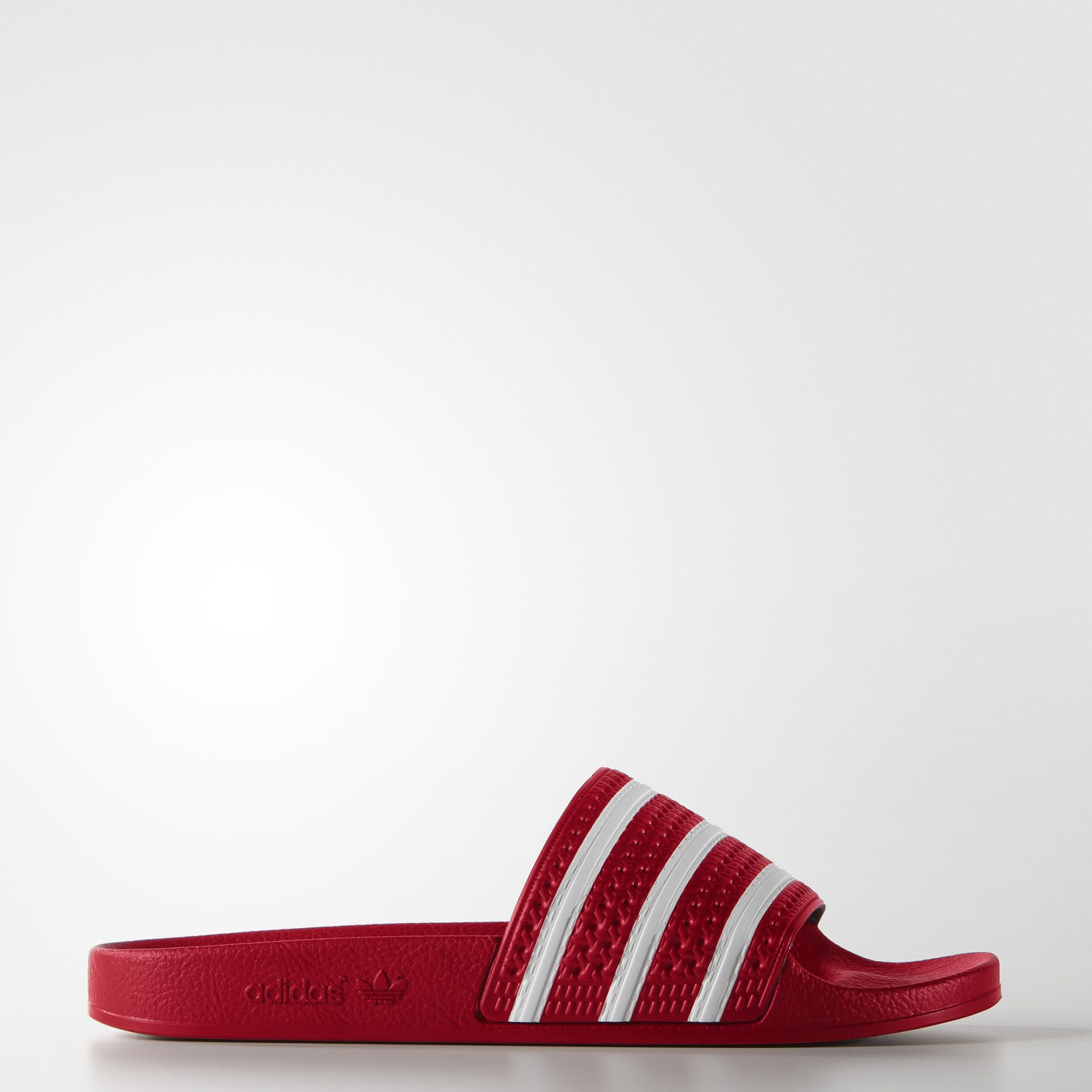 First introduced in 1972 and going strong ever since, the adidas Adilette  is the sport slide that started it all. This season, the original has been  ...