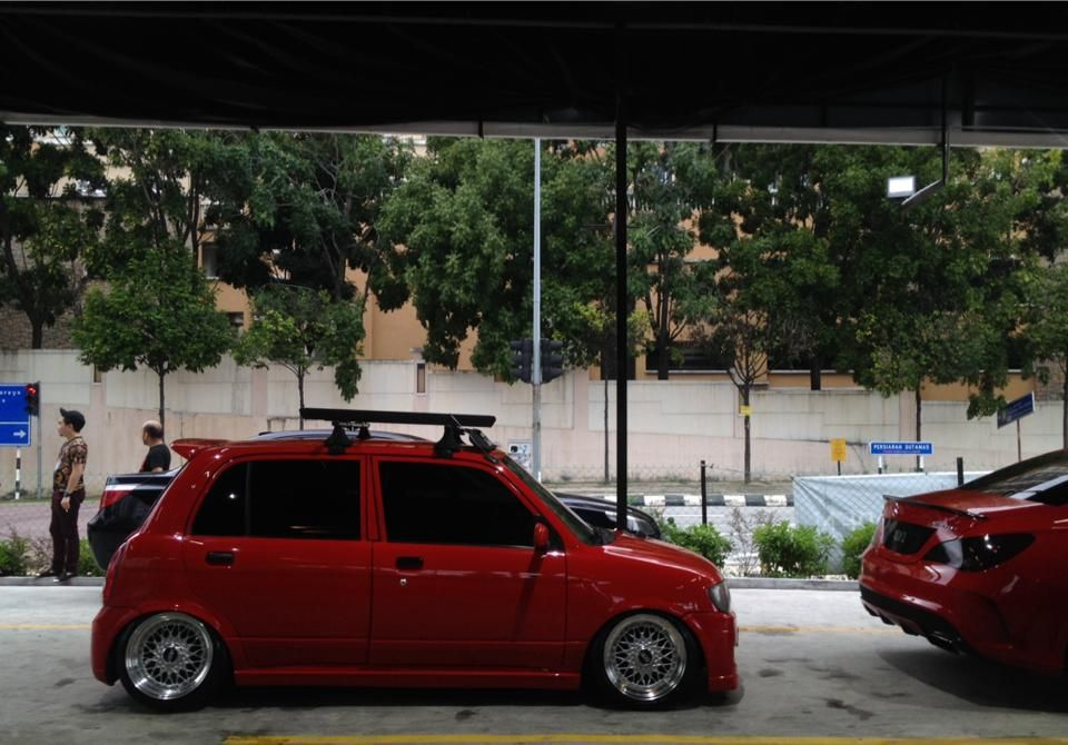 Pin De Carlao Nunes Em Perodua Kelisa Carros Auto