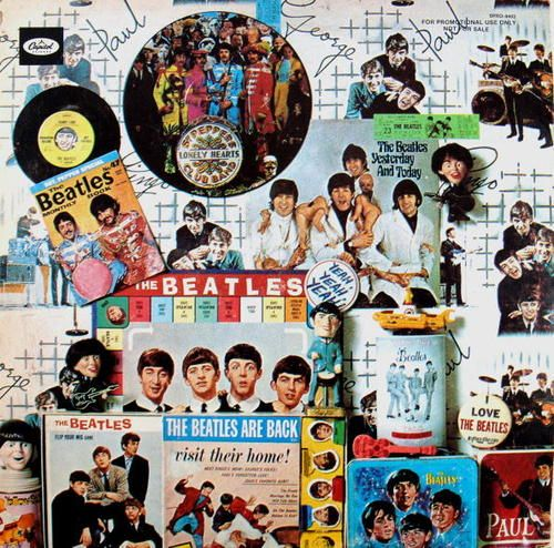 Pin By Paula Collins On Beatles The Beatles Lonely Heart Lp Collection
