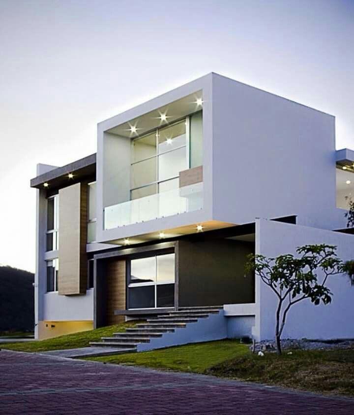 Architektur Haus Design, Moderne Architektur, Haushöhe, Moderne Häuser, Kleine  Häuser, Moderne Küchen Tische, Ideen Für Die Küche, Zukünftiges Haus, ...