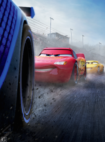 Disney Pixar Cars 3 Movie Review Fondos De Cars Pantalla De