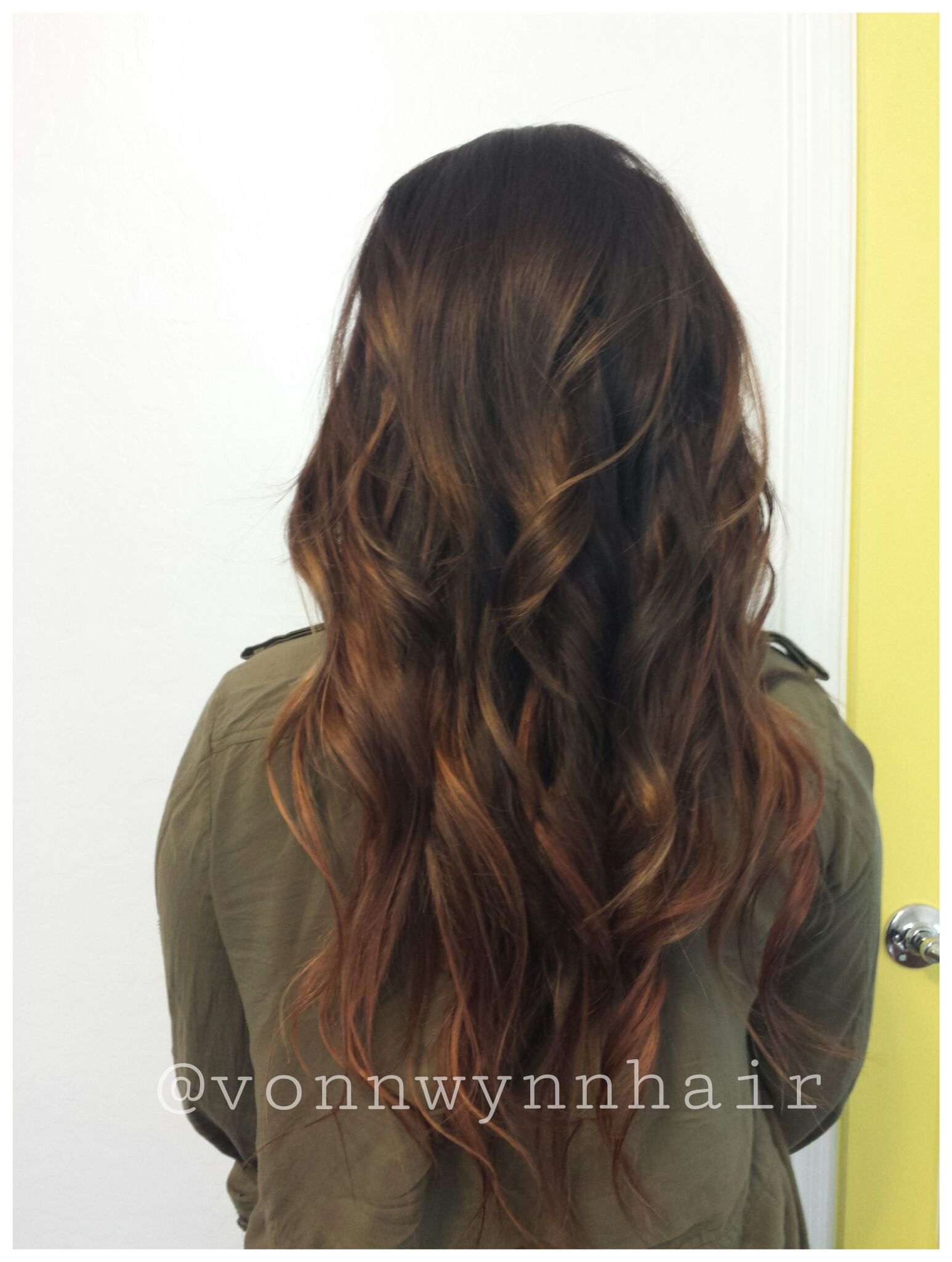 Dream Catcher Extensions Amazing Ombre Sombre Brown Hair Dream Catcher Extensions Highlights Decorating Inspiration