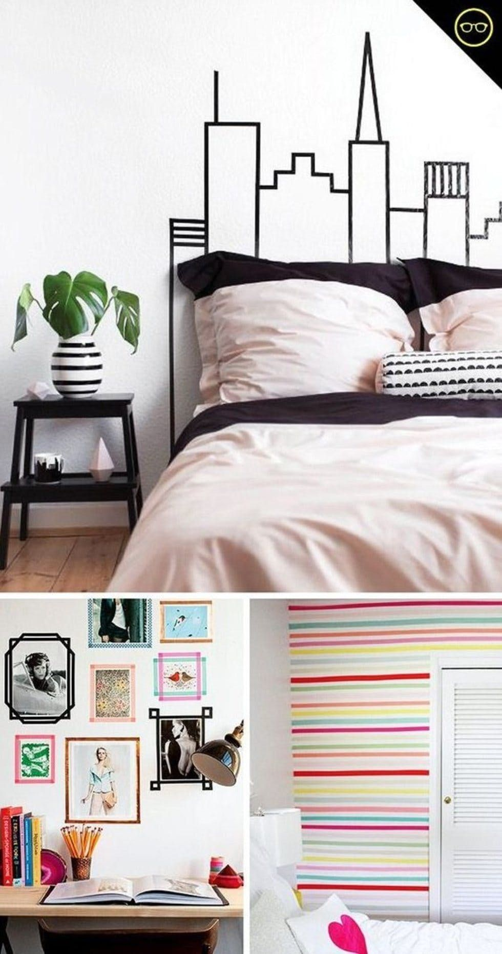 The Low-commitment Interior Design Hack Pinterest Is Going
