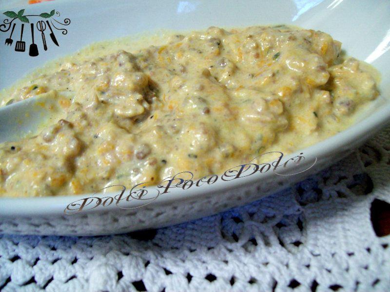 Ricetta Condimento Per Gnocchi.Condimento Per Gnocchi Ricette Ricetta Del Pesto Cibo