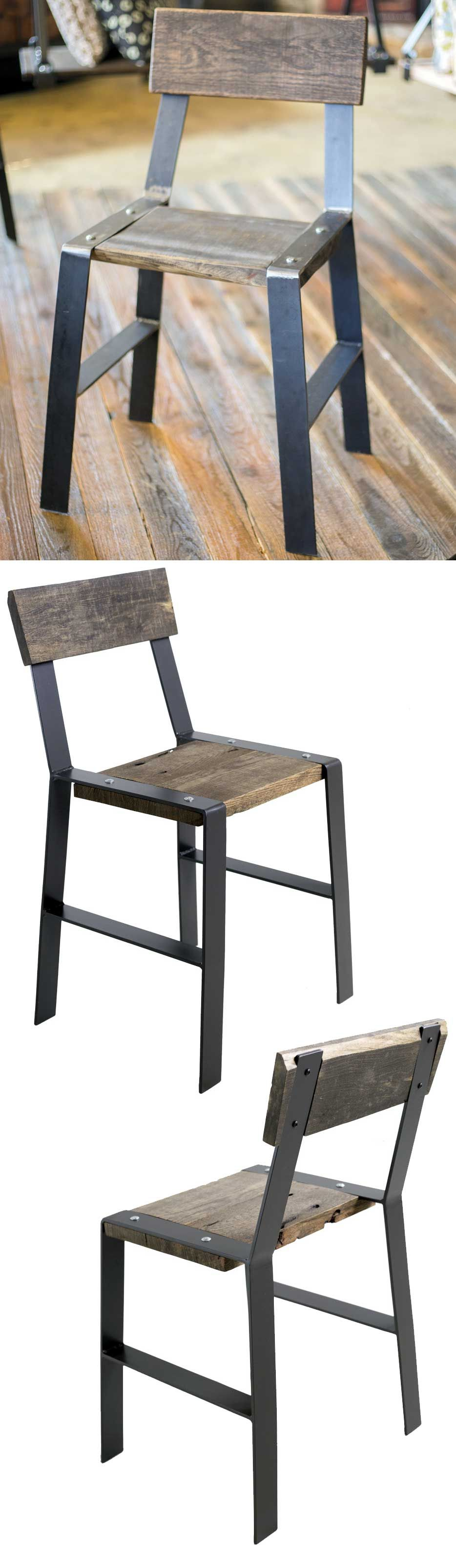 Urban forge dining side chair side chair dining and urban