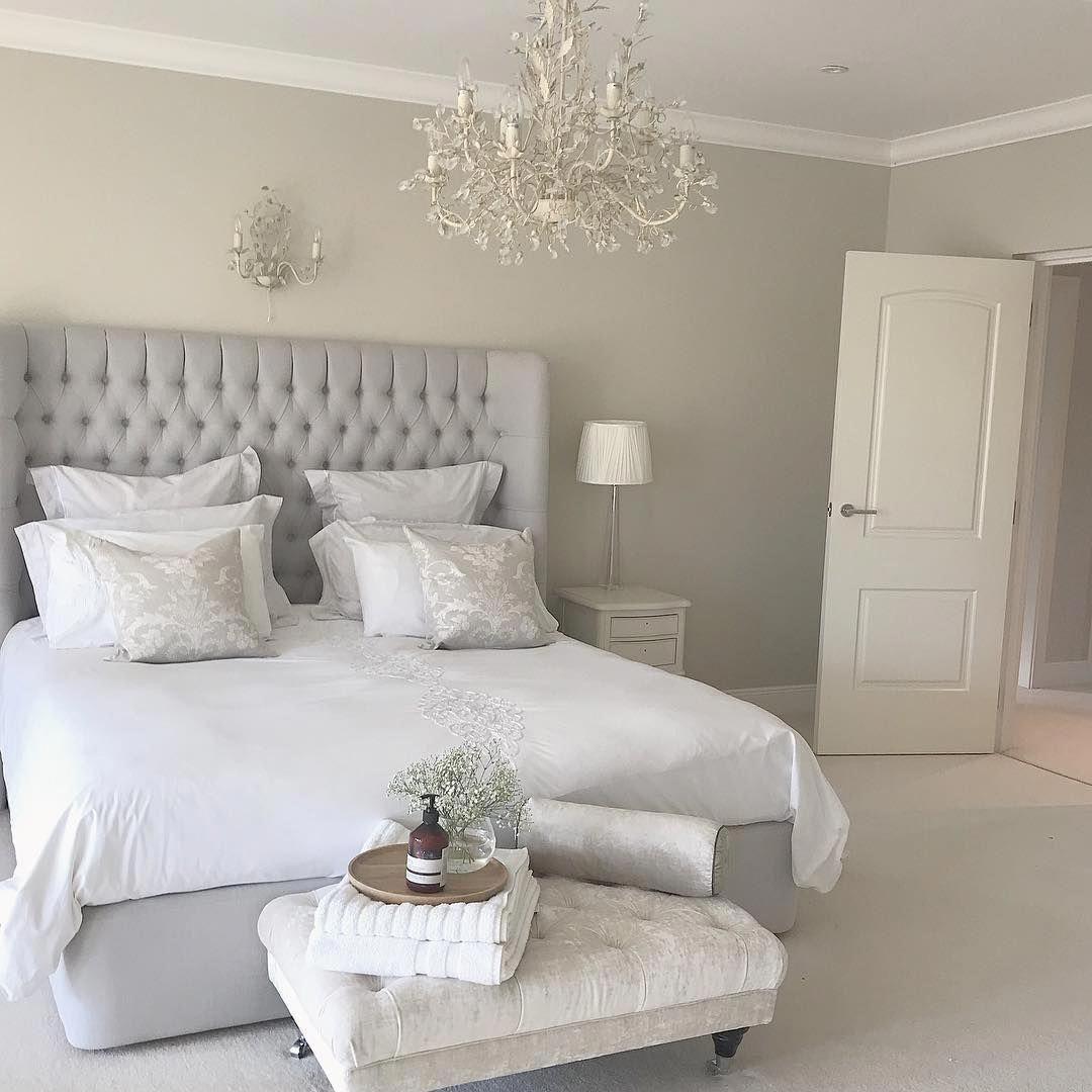 Glam And Luxury Bedroom Furniture Modernluxuryinterior Avec