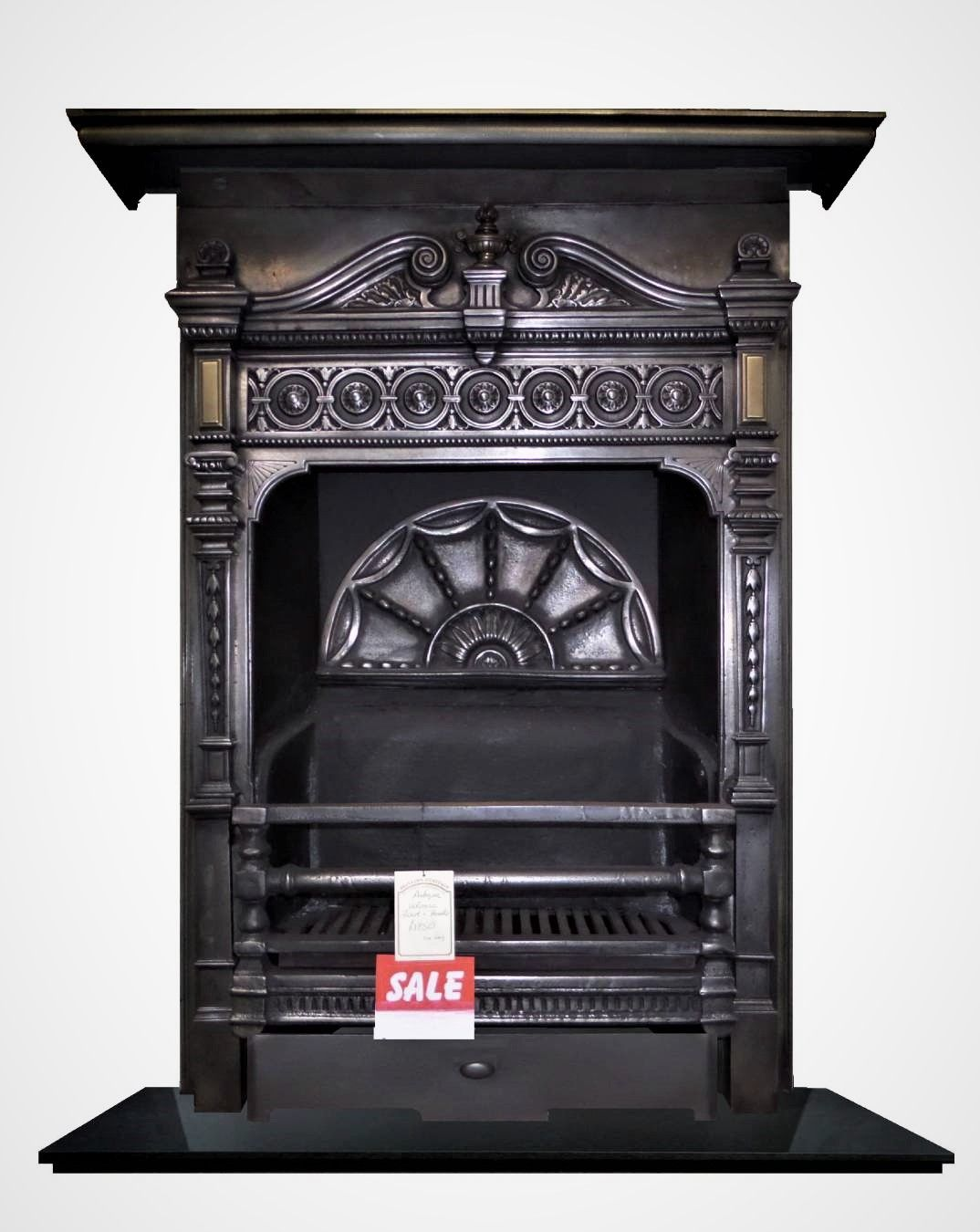 Amazing Ornate Victorian Fireplace For Sale Offers Invited Email Home Interior And Landscaping Ologienasavecom