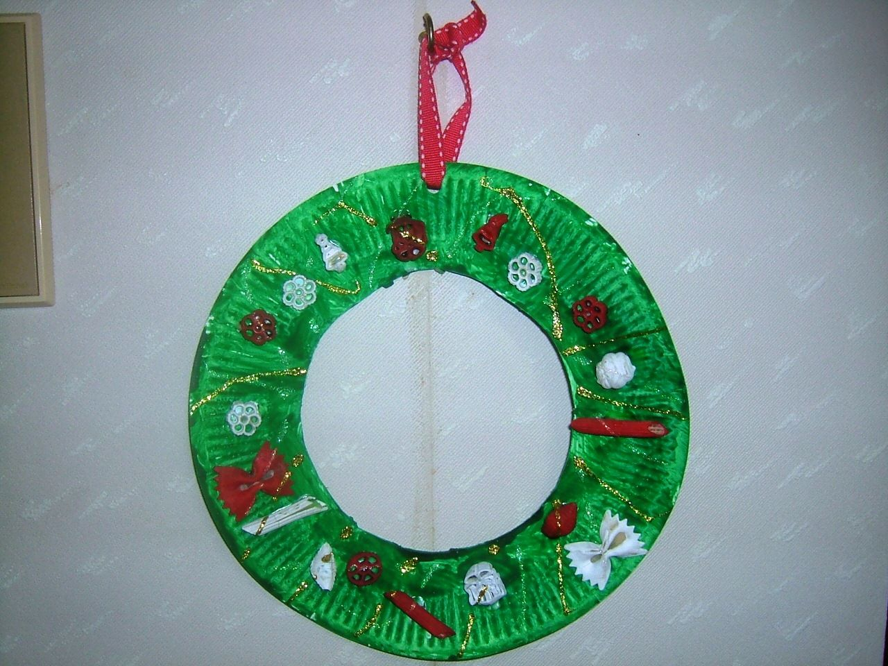 Beautiful Arts And Crafts Ideas For Christmas Gifts Part - 13: Pre-K Christmas Art Ideas | ... Latest And Unique Xmas Craft Ideas