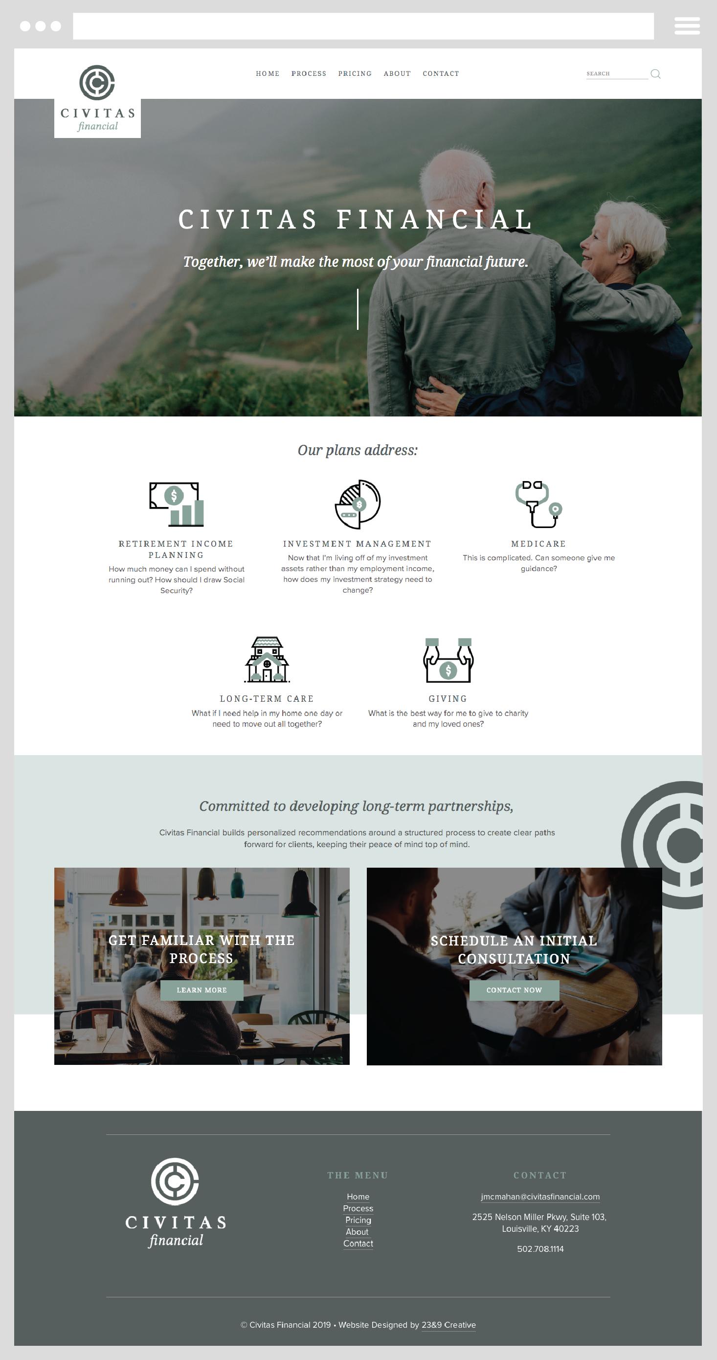 Financial Service Custom Website Design In 2020 Website Design Services Portfolio Website Wordpress Website Design