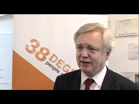 Government snooping - David Davis MP's top tips