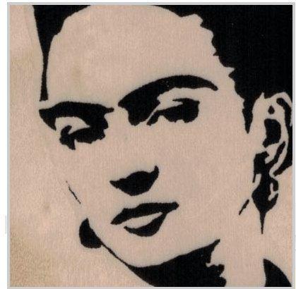 Banksy Gesicht