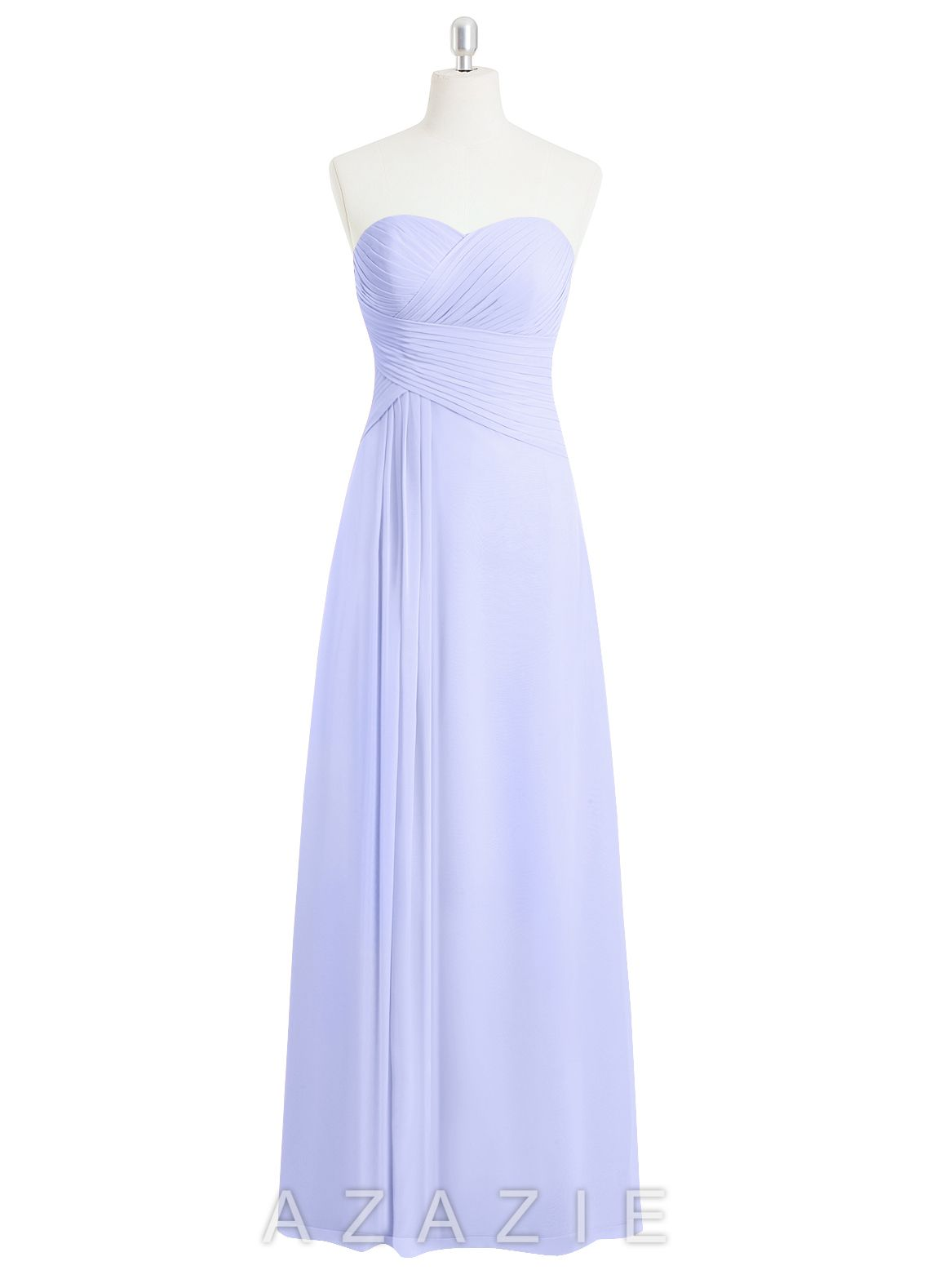 Shop Azazie Bridesmaid Dress - Magnolia in Chiffon. Find the perfect made-to-order bridesmaid dresses for your bridal party in your favorite color, style and fabric at Azazie.