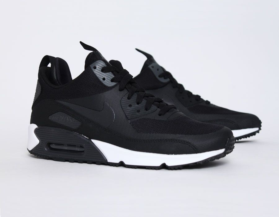 huge discount great deals 2017 size 40 Nike #AirMax 90 #Sneakerboots Black #sneakers #style #fashion #men ...