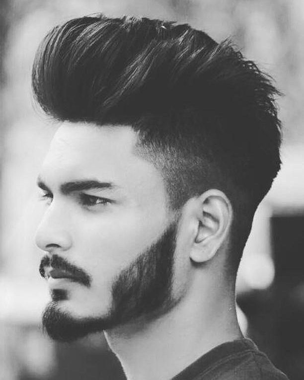 Welcome Back To Instagram Sign In To Check Out What Your Friends Family Interests Have Been Capturin Hair And Beard Styles Boy Hairstyles Best Beard Styles