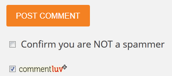 How to Search CommentLuv Enabled Blogs