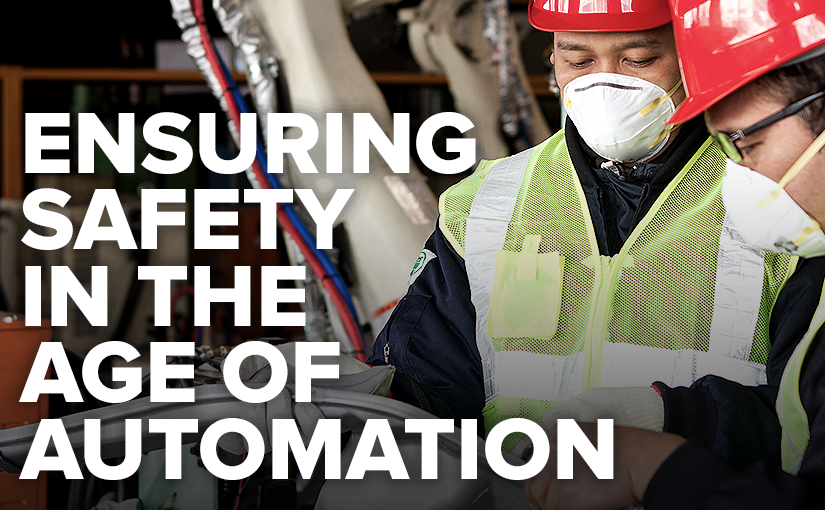 US Standard Products Insights You Can't Automate Safety