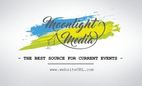 General journalist business cards journalism publishing business general journalist business cards journalism reheart Images