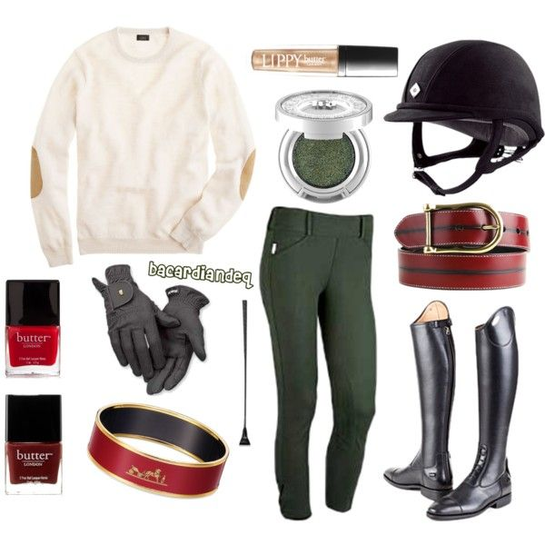 """Early Festivities"" by bacardiandeq on Polyvore"