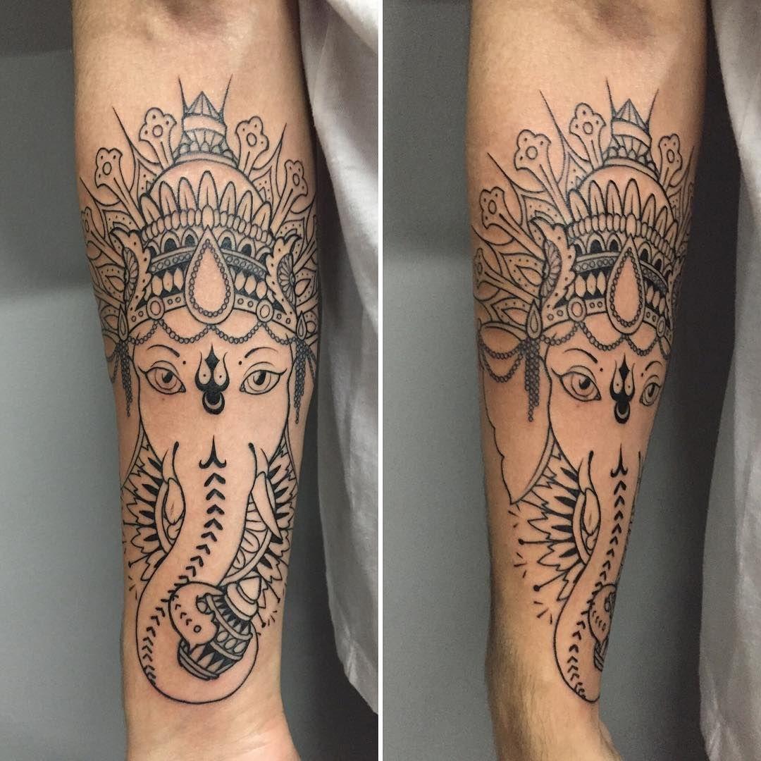 50 Sacred Hindu Tattoo Ideas Incredible Designs Packed