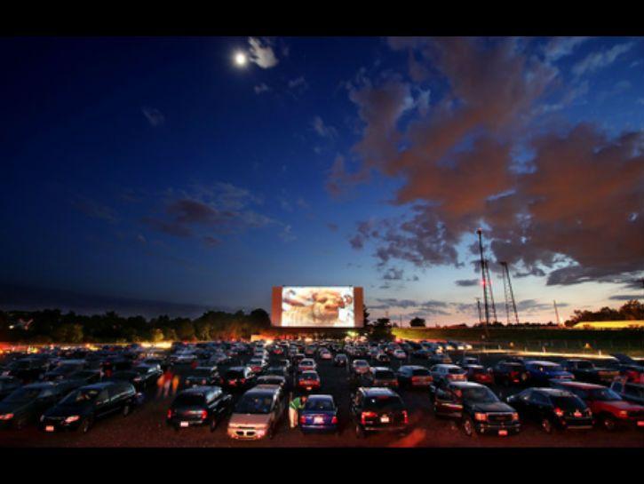 Starlight Six Drive In Atlanta Ga Drive In Movie Drive In Movie Theater Drive In Theater