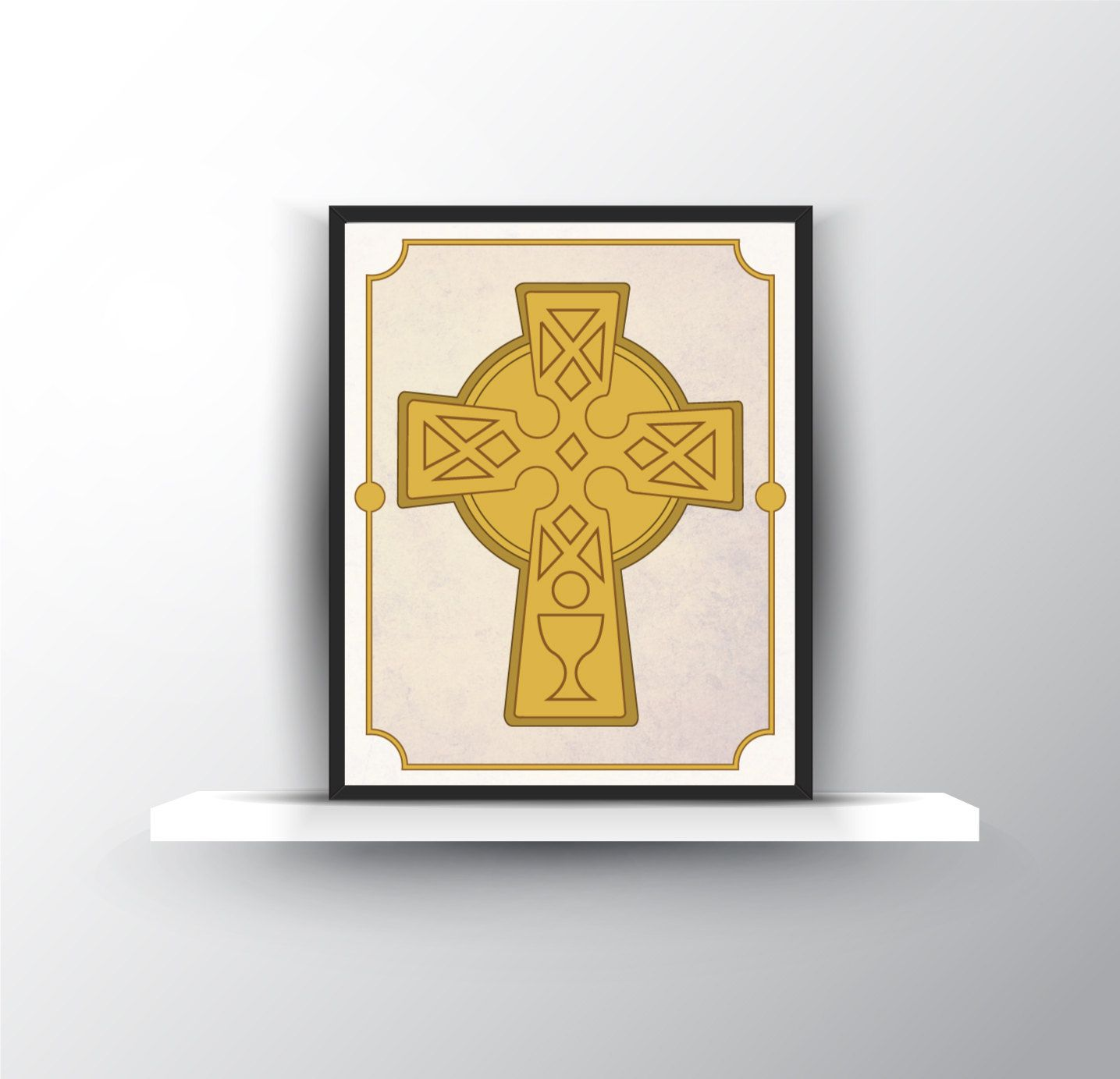 Printable Communion Welcome Sign For Hall Decoration/Wall Art for ...