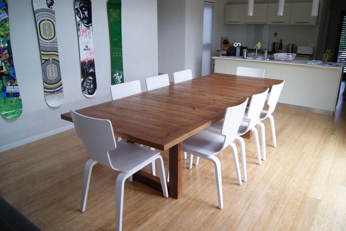 Rustic Recycled Furniture Perth