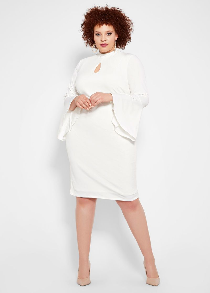 Your Tcf Gift Guide Style Picks In Sizes 3x And Up Flattering Plus Size Dresses Curvy Fashionista Plus Size Fashion Tips [ 1115 x 800 Pixel ]