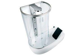 combin baignoire douche armonya de teuco sdb pinterest combin baignoire douche. Black Bedroom Furniture Sets. Home Design Ideas