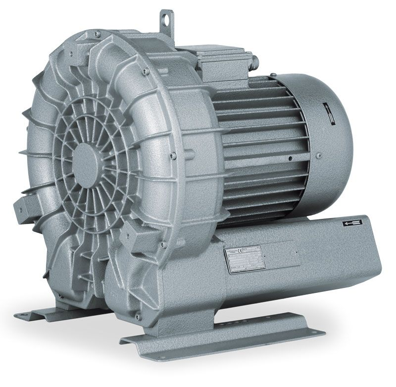 We Are Proud To Be A Main Distributor For Gardner Denver S Elmo Rietschle Product Range We Believe This Range Is One Of The Most Reliabl Blowers The Unit Elmo