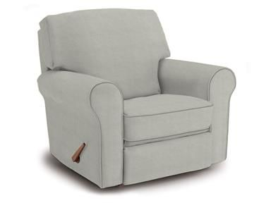 Shop For Storytime Swivel Glider Recliner 5mw35 And Other Living