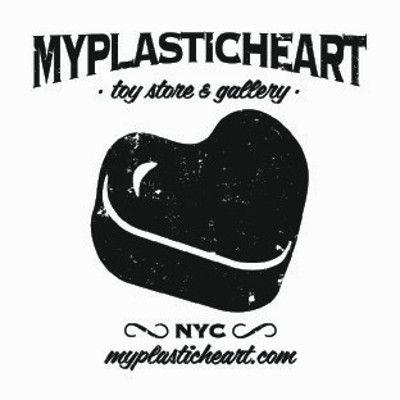 Sticker design by bikkei law for myplasticheart