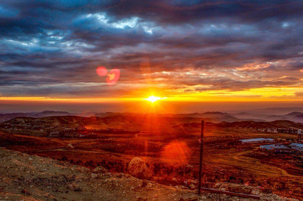 Pin by JohnD on N Sunrise Sunset Beautiful scenery