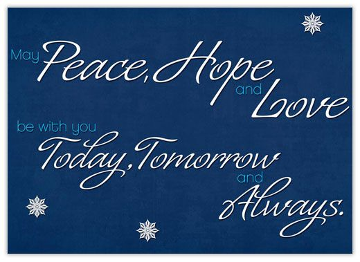 Words of peace peace christmas quotes and encouragement christmas greeting phrases home christmas cards holiday phrases peace words of m4hsunfo Images