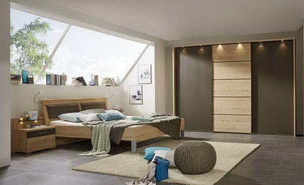 Schlafzimmer von porta M\u00f6bel ansehen! in 2019