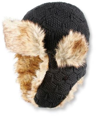 c9880d0e05c Stay cosy and stylish in the Gelert Womens Burstead Trapper Hat - this is  an excellent
