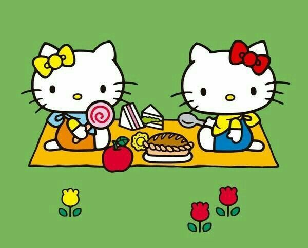 Hello Kitty Mimmy Hello Kitty Kitty Hello Kitty Pictures