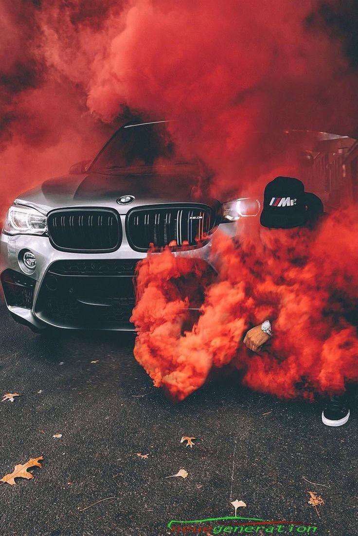 souhailbog Smokey By Thousand Visions Schöne
