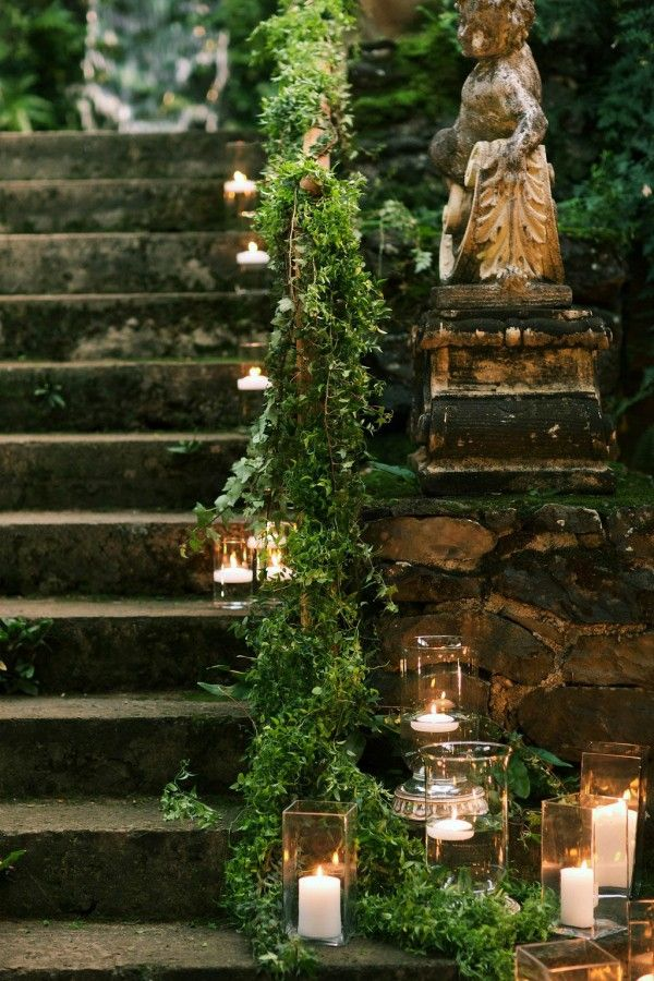 This Haiku Mill Wedding In Maui Is The Definition Of