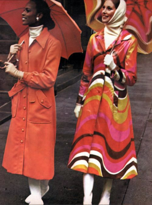 Givenchy for Vogue Pattern 1971