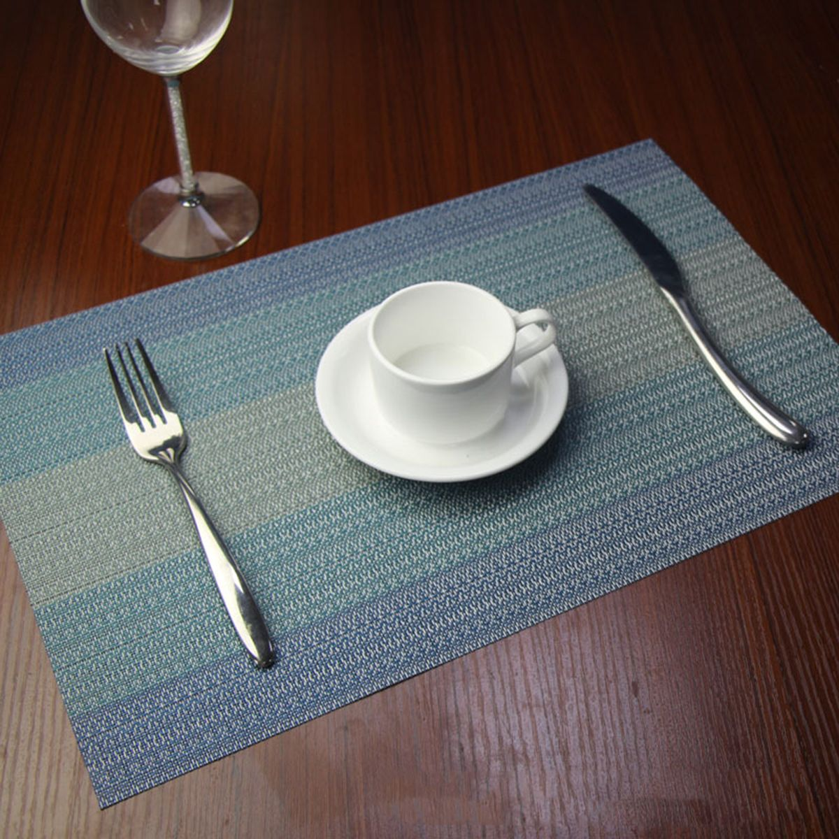 Top 10 Christmas Decoration Placemats Table Mats Fo