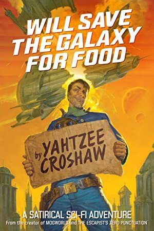 EBook Will Save the Galaxy for Food